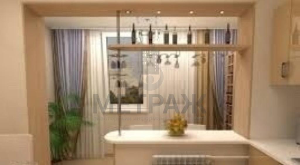 Размещение на балконе кухни или комнаты - строй гуру.
